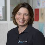 Linda van Kesteren - Kinderfysiotherapie Wassenaar/Voorhout [Fotografie Michel Porro]