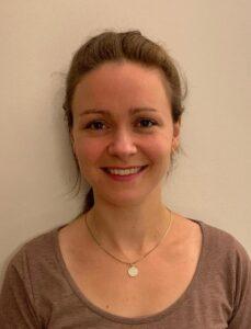 Miranda van der Harg - Kinderfysiotherapie Wassenaar/Voorhout